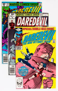 Modern Age (1980-Present):Superhero, Daredevil Group (Marvel, 1979-83) Condition: Average VF/NM....(Total: 32 Comic Books)