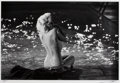 Photographs, LAWRENCE SCHILLER (American, b. 1936). Marilyn on the set of Something's Got to Give, Page 23 (Roll 14, Frame 17), 1962...