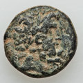 Ancients:Roman Provincial , Ancients: SYRIA. Antioch. Pesudo-Autonomous Issue, time of Augustus(27 BC-AD 14). Æ 19mm (7.95 gm)....