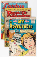 Golden Age (1938-1955):Miscellaneous, ACG Golden and Silver Age Romance Comics Group (ACG, 1950s) Condition: FN/VF.... (Total: 10 Comic Books)