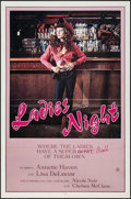 """Movie Posters:Adult, Ladies Night & Others Lot (Caballero Control, 1980). One Sheets (3) (27"""" X 41""""). Adult.. ... (Total: 3 Items)"""