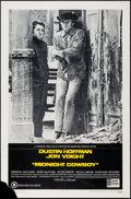 """Movie Posters:Academy Award Winners, Midnight Cowboy (United Artists, 1969). One Sheet (27"""" X 41"""")X-Rated Style. Academy Award Winners.. ..."""