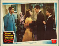 "Movie Posters:Comedy, The Philadelphia Story (MGM, 1940). Lobby Card (11"" X 14"").. ..."