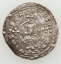 Ancients:Byzantine, Ancients: John I Tzimisces (AD 969-976). AR miliaresion (2.26gm)...