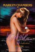 "Movie Posters:Adult, Insatiable II (World Wide, 1984). One Sheet (26.5"" X 39.5""). Adult.. ..."