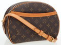 Luxury Accessories:Bags, Louis Vuitton Classic Monogram Canvas Blois Crossbody Bag. ...