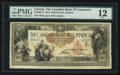 Canadian Currency: , Toronto, ON- The Canadian Bank of Commerce $100 Jan. 2, 1917 Ch. #75-16-02-12. ...