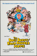 """Movie Posters:Animation, The Bugs Bunny/Road Runner Movie (Warner Brothers, 1979). One Sheet (27"""" X 41"""") Flat Folded. Animation.. ..."""