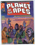 Magazines:Science-Fiction, Planet of the Apes #1 (Marvel, 1974) Condition: NM-....