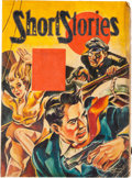 Original Comic Art:Covers, Edmond Good Short Stories Pulp Cover Original Art (c.1950s)....