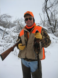 South Dakota Hunt with M&H Hunting 4 Person, 3 Night, 2 Day Hunt Benefiting Park Cities Quail
