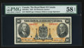 Canadian Currency: , Montreal, PQ- The Royal Bank of Canada $10 Jan. 2, 1935 Ch. # 630-18-04a. ...
