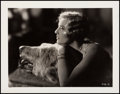 """Movie Posters:Miscellaneous, Dorothy Mackaill by Frank Bangs (First National, 1927). Portrait Photo (11"""" X 14"""").. ..."""