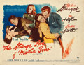 "Movie Posters:Film Noir, The Strange Love of Martha Ivers (Paramount, 1946). Half Sheet (22"" X 28"") Style A.. ..."