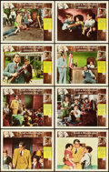 "Movie Posters:Drama, To Kill a Mockingbird (Universal, 1963). Lobby Card Set of 8 (11"" X14"").. ... (Total: 8 Items)"