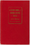 Books:Americana & American History, R. S. Yeoman. 1958 A Guide Book of United States Coins.Whitman Publishing Company, [1958]. Illustrated. Publish...