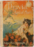Books:Science Fiction & Fantasy, Edgar Rice Burroughs. Thuvia, Maid of Mars. Chicago: A.C. McClurg, 1920. First edition, first printing. Publisher's ...