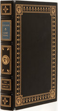Books:Literature 1900-up, Gore Vidal. SIGNED/LIMITED. Julian. Franklin Center:Franklin Library, 1981. Limited edition. Signed by the author. ...