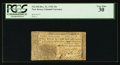 Colonial Notes:New Jersey, New Jersey December 31, 1763 12s PCGS Very Fine 30.. ...
