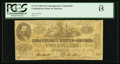 Confederate Notes:1862 Issues, CT42 $2 1862.. ...
