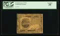 Colonial Notes:Continental Congress Issues, Continental Currency February 26, 1777 $7 PCGS Very Fine 35.. ...