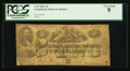Confederate Notes:1862 Issues, T43 $2 1862 PF-1 Cr. 338.. ...
