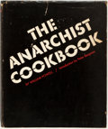 Books:Reference & Bibliography, Wiliam Powell. The Anarchist Cookbook. New York: LyleStuart, [1971]. First edition, stated second printing. Publish...