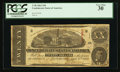 Confederate Notes:1863 Issues, T58 $20 1863 PF-4 Cr. 418.. ...
