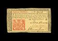 Colonial Notes:New Jersey, New Jersey March 25, 1776 18d Extremely Fine. The second signer on this note is John Hart, who also signed the Declaration o...