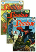Bronze Age (1970-1979):Miscellaneous, The Shadow Group (Archie/DC, 1964-75) Condition: Average NM....(Total: 13 Comic Books)
