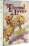 Books:First Editions, Edgar Rice Burroughs: The Eternal Lover...
