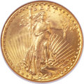 Saint-Gaudens Double Eagles, 1929 $20 MS63 NGC....