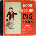Platinum Age (1897-1937):Miscellaneous, Moon Mullins Big Book 1 (Cupples & Leon, 1930) Condition:VG....