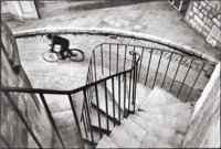 HENRI CARTIER-BRESSON (French, 1908-2004) Hyères, France, 1932 Gelatin silver, 2000 11-3/4 x 17-1