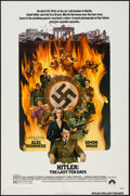 """Movie Posters:War, Hitler: The Last Ten Days and Others Lot (Paramount, 1973). OneSheets (15) (27"""" X 41"""") and Lobby Cards (7) (11"""" X 14""""). War...(Total: 22 Items)"""