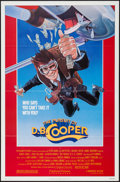 "Movie Posters:Adventure, The Pursuit of D.B. Cooper & Others Lot (Universal, 1981). OneSheets (11) (27"" X 41""). Adventure.. ... (Total: 11 Items)"