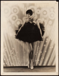 "Louise Brooks in The Canary Murder Case by Eugene Robert Richee (Paramount, 1929). Photo (11"" X 14"")"