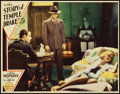 "Movie Posters:Film Noir, The Story of Temple Drake (Paramount, 1933). Lobby Card (11"" X14"").. ..."