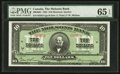 Canadian Currency: , Montreal, PQ- The Molsons Bank $10 July 3, 1922 Ch. # 490-40-04 ....