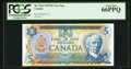 Canadian Currency: , BC-53aT $5 1979 Test Note. ...