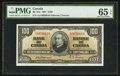 Canadian Currency: , BC-27a $100 1937. ...