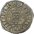 Spain: Mallorca. Sancho (1324-34) Dobler ND