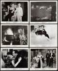 """Movie Posters:Fantasy, I Married a Witch (United Artists, 1942). Photos (6) (8"""" X 10"""").. ... (Total: 6 Items)"""