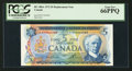 Canadian Currency: , BC-48bA $5 1972 Replacement Note *C/V Prefix. ...