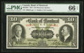 Canadian Currency: , Montreal, PQ- The Bank of Montreal $10 Jan. 2, 1931 Ch. # 505-58-04 . ...