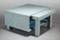 Furniture : Continental, Minale-Maeda: MARIO MINALE (Italian/German, b. 1973) and KUNIKOMAEDA (Japanese, b. 1976). Droog: Chroma Key low table, ...
