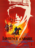 "Movie Posters:Academy Award Winners, Lawrence of Arabia (Columbia, 1962). French Grande (46"" X 63"")Style A.. ..."