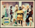 """Movie Posters:Comedy, Roman Scandals (United Artists, 1933). Lobby Card (11"""" X 14"""").. ..."""