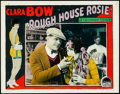 """Movie Posters:Comedy, Rough House Rosie (Paramount, 1927). Lobby Card (11"""" X 14"""").Comedy.. ..."""