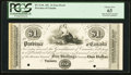 Canadian Currency: , PC-1aP Provincial Debenture $1 (5s) 185_ Face Proof . ...